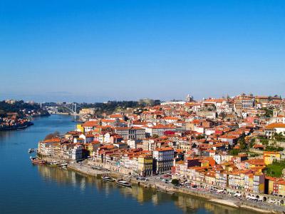 Auberge porto