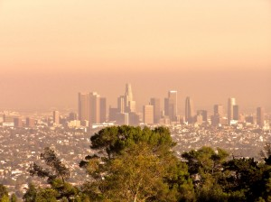 Los Angeles from Chad Littlejohn