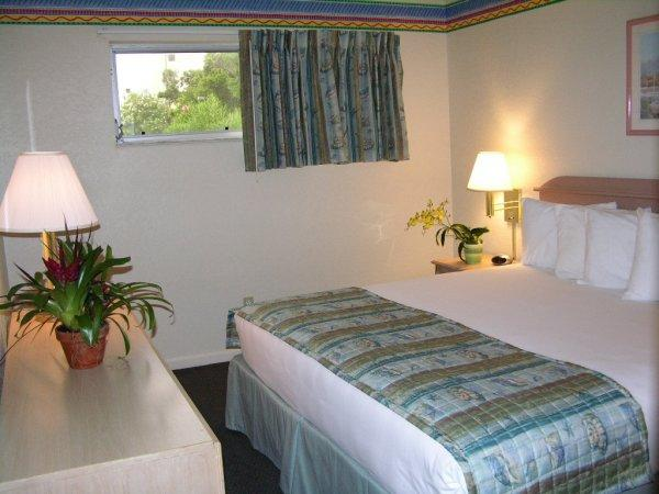 Beachfront Wakulla Two Bedroom Suites Resort