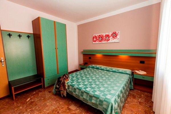 Hotel Europeo Chioggia