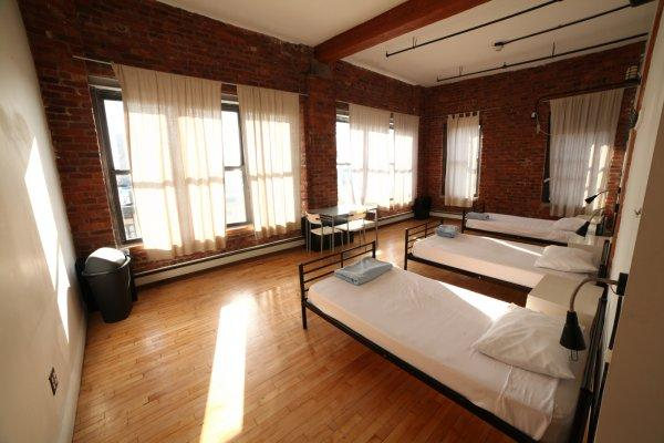 Auberge The New York Loft