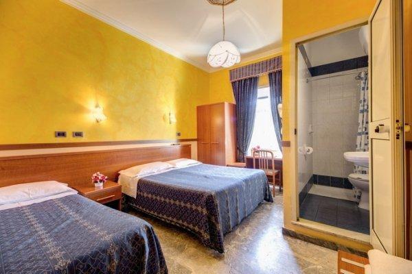Hotel Rubino Roma