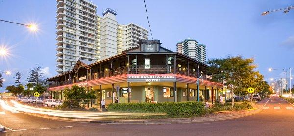 Auberge Coolangatta Sands