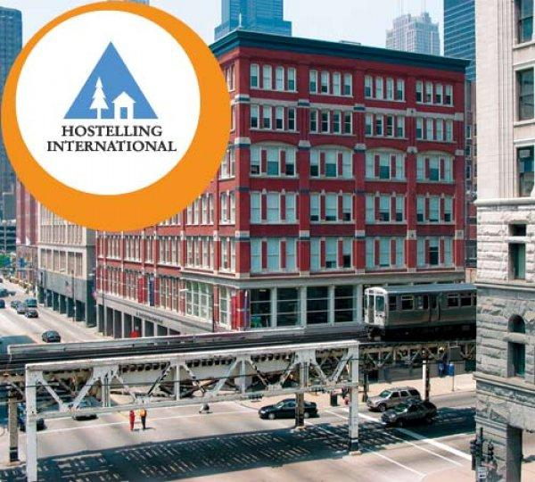 Auberge ling International Chicago