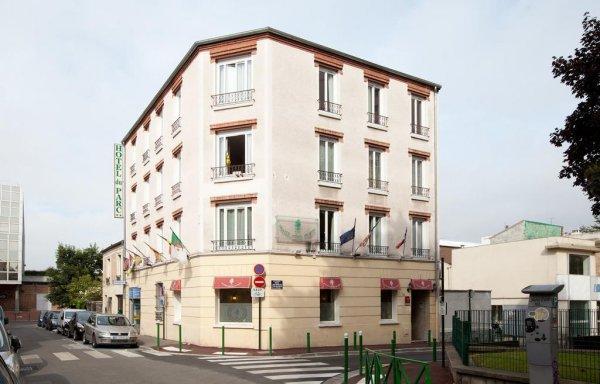 Hôtel Parc Even