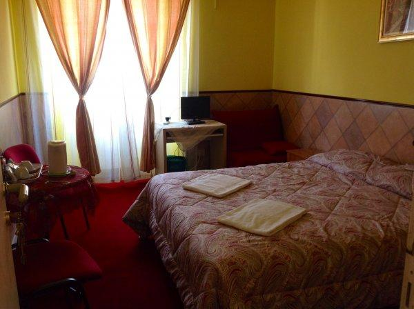 Termini Accommodation