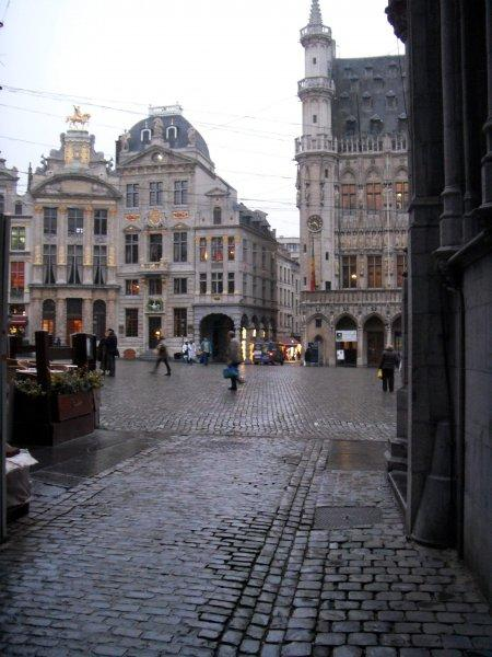 Auberge  Grand Place