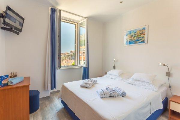 Apartment Lukre