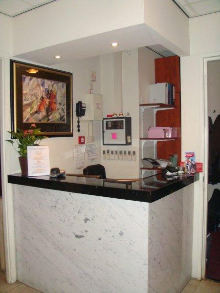 Vivaldi Budget Hotel