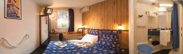Hotel Stars Antibes