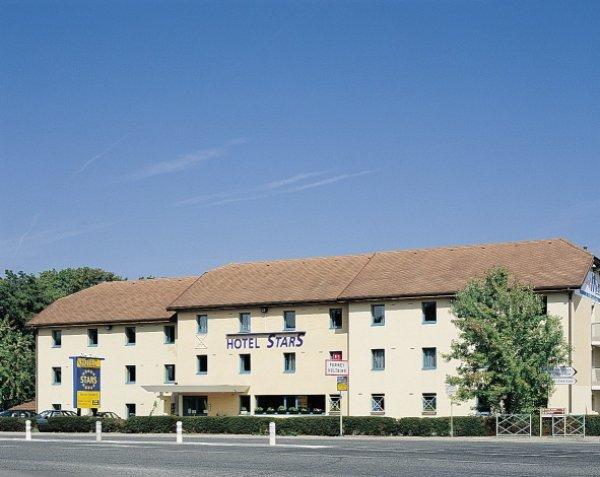 Hotel Stars Genève Aéroport