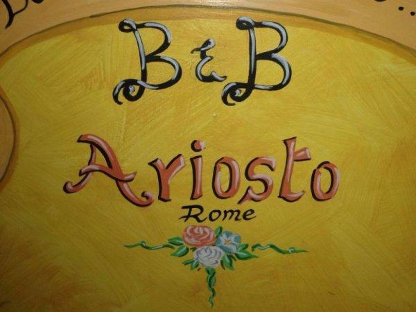 BnB Ariosto