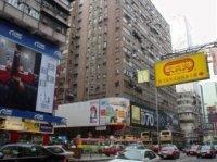 Auberge Hong Kong Budget