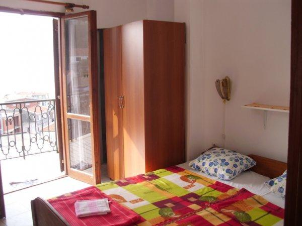 Prag apartments