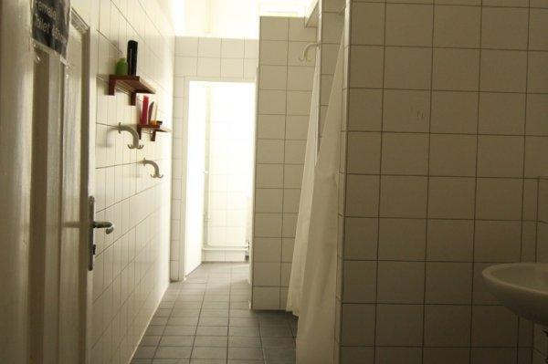 Auberge 36 ROOMS  Berlin-Kreuzberg