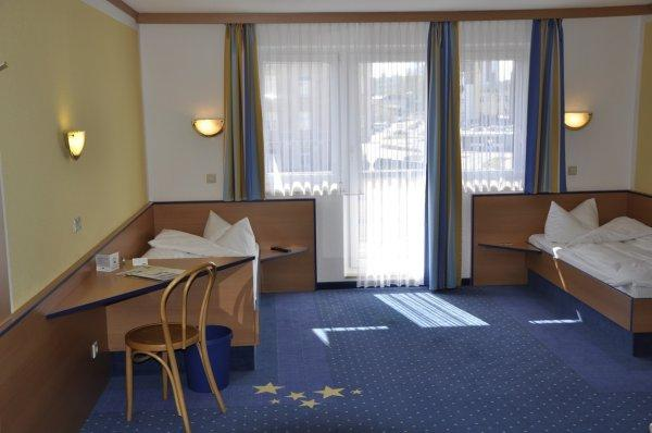 sleep and go Hotel Magdeburg