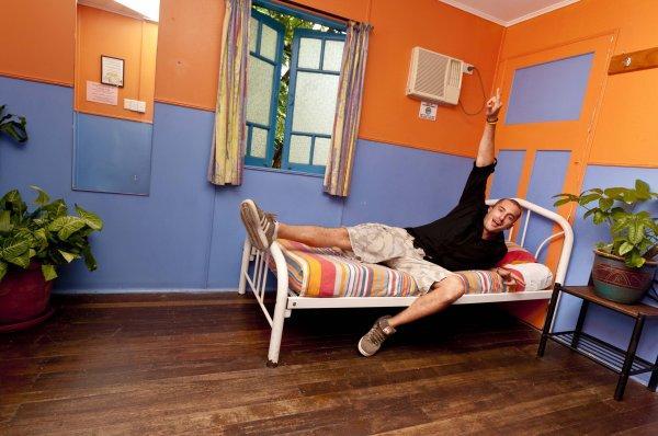Calypso Inn Backpackers Resort Cairns