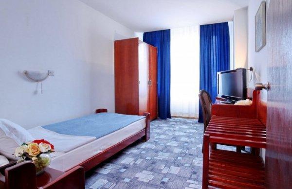 Slavija Hotel