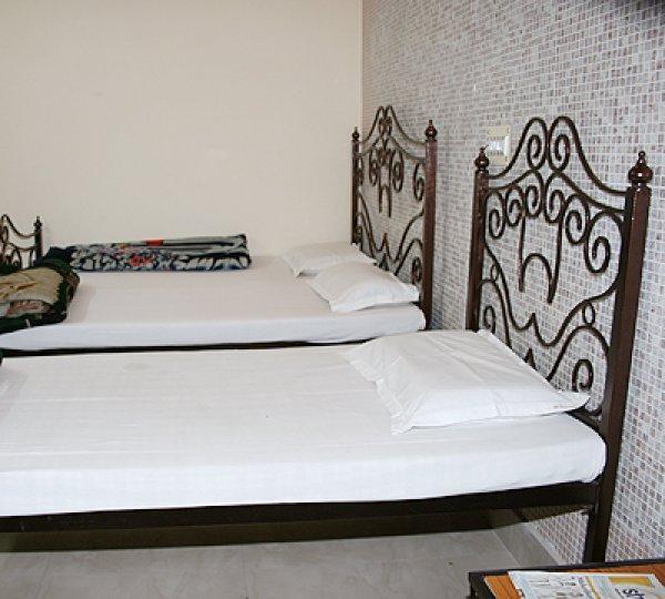 Hotel Bless Inn