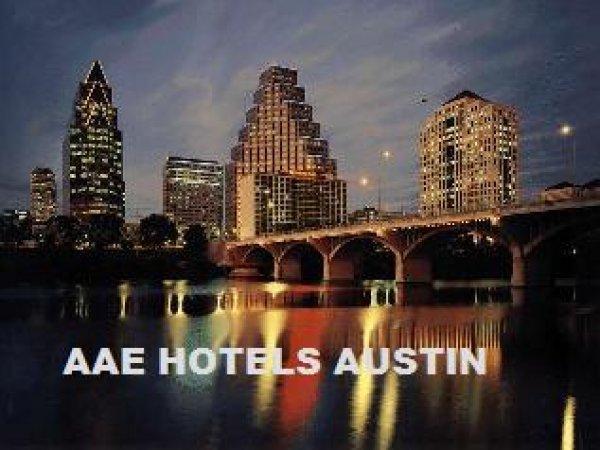 AAE Austin's Travelodge