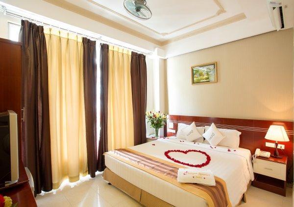 SAIGON ODYSSEY HOTEL