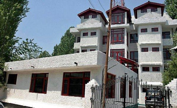 Hotel Sadaf