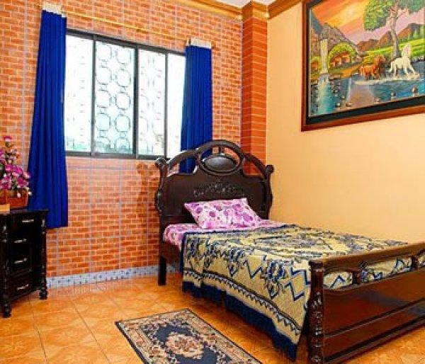 Hostal Suites Madrid