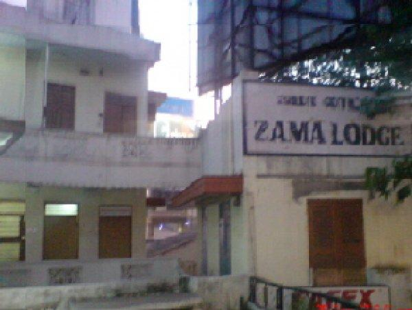 ZamaLodge