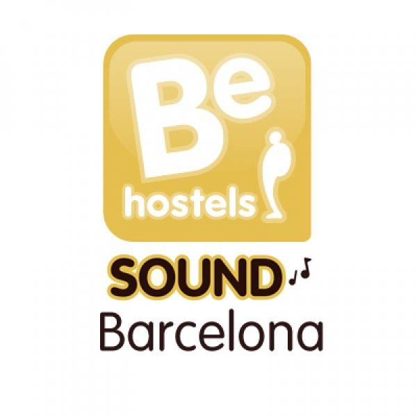 Auberge Be Sound  Barcelona
