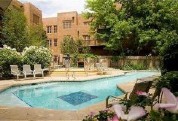 Hotel Santa Fe & Spa