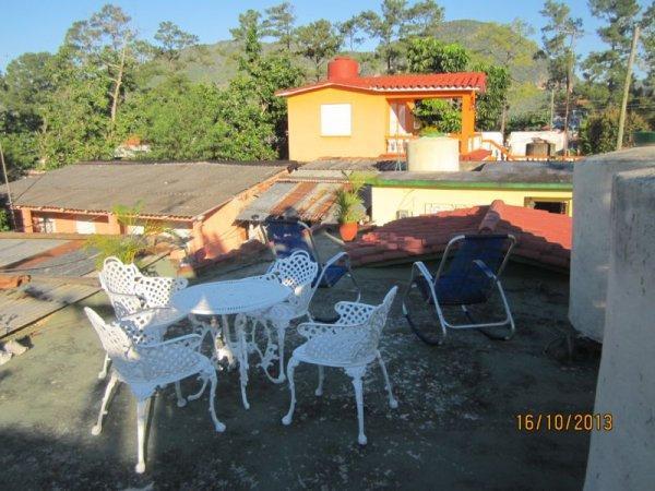 Casa Mirta Azcuy