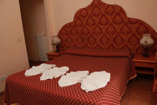 Auberge  And Hotel Il Papavero