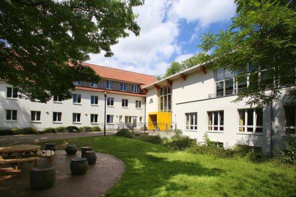 """Auberge  Lübeck 'Vor dem Burgtor"""""""