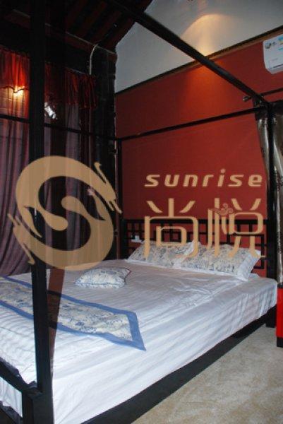 Auberge Sunrise Mingqing