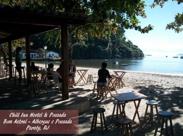 Auberge Chill Inn Paraty  and Pousada
