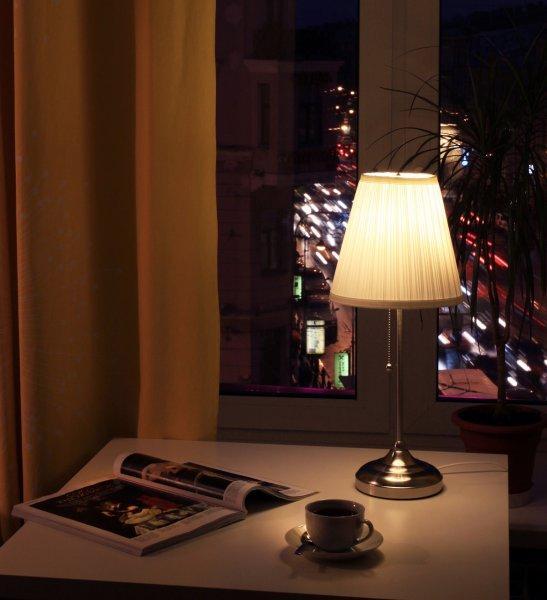 Auberge  Life Saint-Petersburg