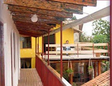 Samay Wasi Youth Hostels Cusco