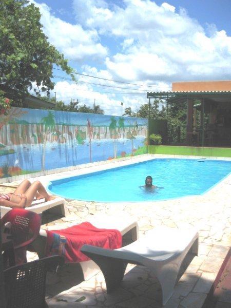 Auberge  Paudimar Falls Centro