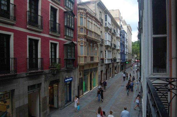 AliciaZzz BnB Bilbao