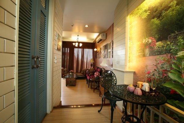 Sabai Sabai@Sukhumvit Hotel
