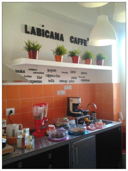Labicana42 BnB