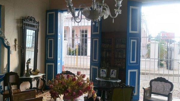 Hostal Villa Colonial Frank y Arelys