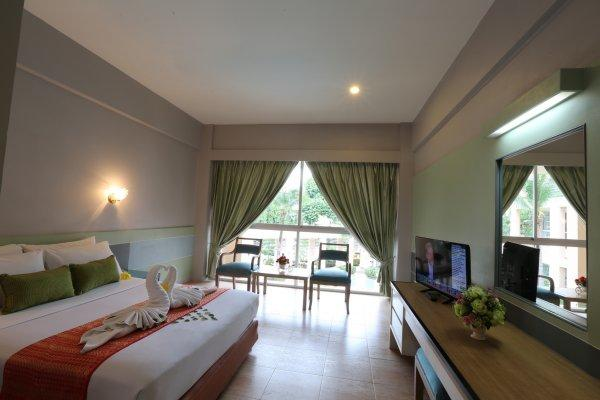 Gulf Siam Hotel and Resort Pattaya