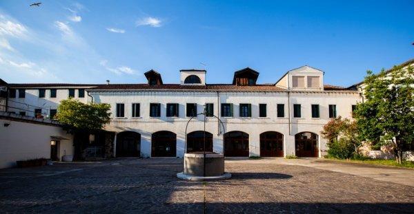 Auberge Ostello Santa Fosca - CPU Venice s
