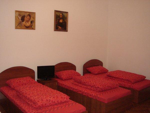 Auberge Classic  Lviv