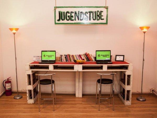 Auberge JugendStube