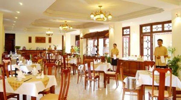 Hoi An Glory Hotel & Spa