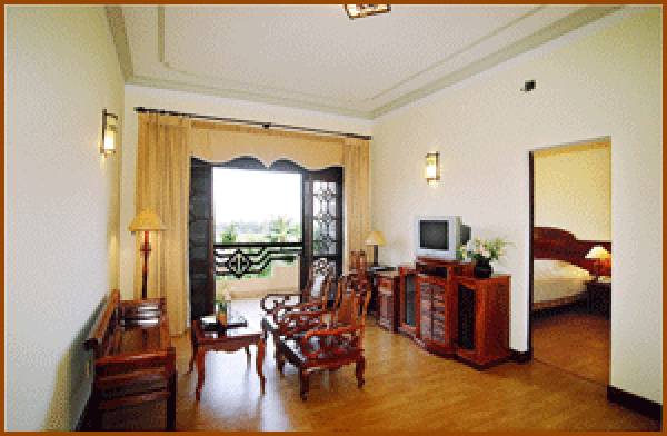 Hoi An Glory Hotel & Spa