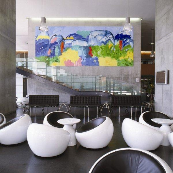 VIP Executive Art's Hotel