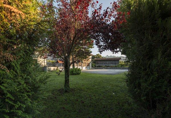 Auberge Stone Farm